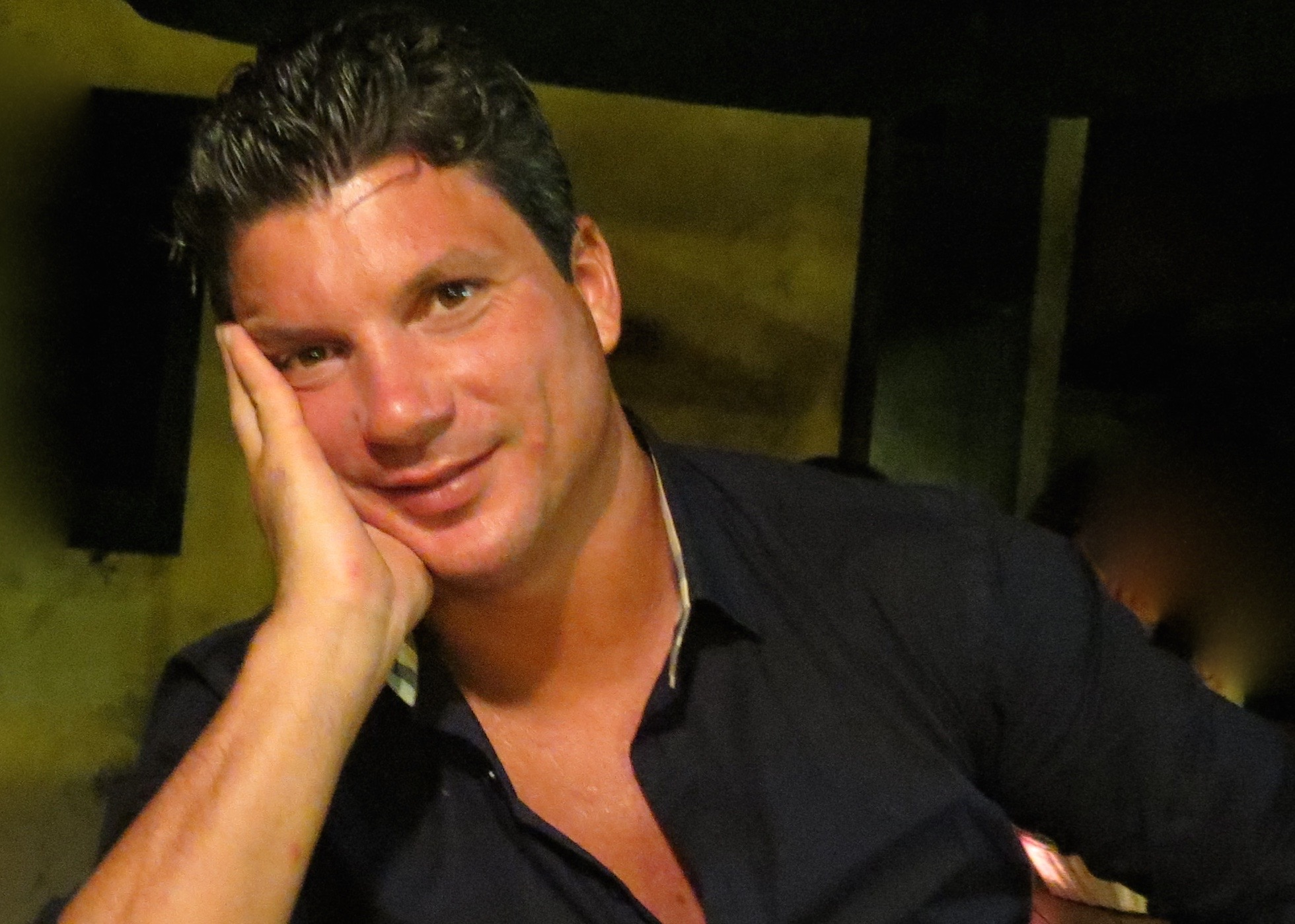 Luca Gerini