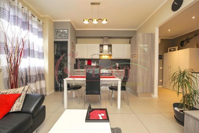 Vendesi appartamento ristrutturato immobiliare pegaso for Appartamenti ristrutturati
